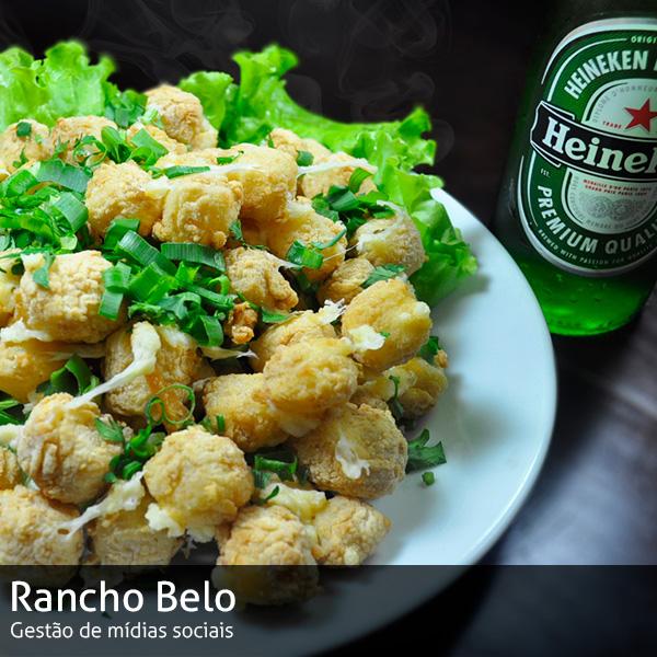 Facebook Rancho Belo Chopperia